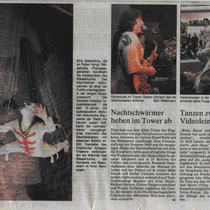 MANNHEIMER MORGEN März 2004