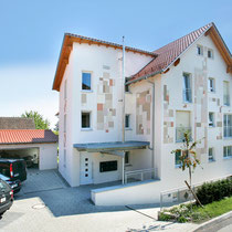 Gestaltung Mehrfamilienhaus - Hagnau