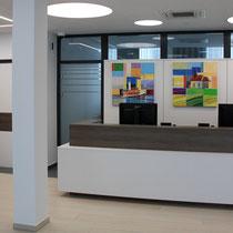 Filiale Volksbank Ailingen