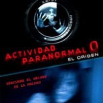 Actividad Paranormal 0 Tokyo