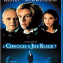 Conoces a Joe Black?