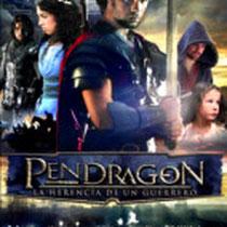 Pen Dragon: La herencia de un Guerrero