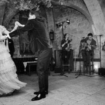 Bal de mariage - ©Almerinda Gillet