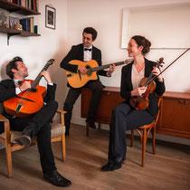 Dyslexic Swing & The Silent Brocoli Trio