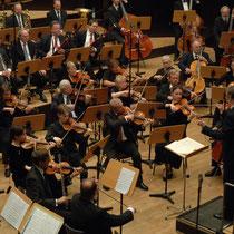 """Konzert - """"Glocke"""" Bremen, 2005"""
