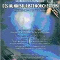 Konzert Aachen, 2003
