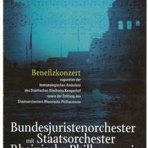 Konzert Koblenz, 2006