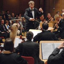 Konzert - Philharmonie Essen, 2008