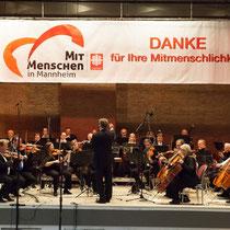 Konzert - Rheingoldhalle Mannheim, 2013