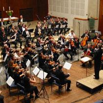 Konzert - Lukaskirche Dresden, 2004