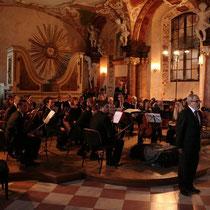 Konzert - Oratorium Marianum, Breslau, 2011