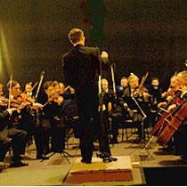 Konzert - Krönungssaal Aachen, 2003