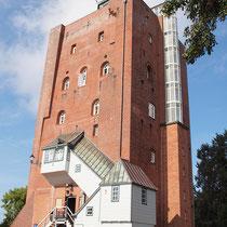 Der Leuchtturm Neuwerk