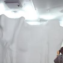 Eis und Schnee in der Antarktis