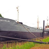 Küstenmotorschiff Unterelbe