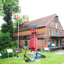 Küstenschifffahrtsmuseum Wischhafen