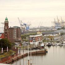 Bremerhaven Hafenwelten