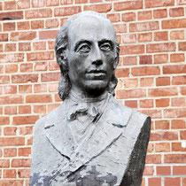 Johann Heinrich Voß, der Übersetzer u.a. der Odysee und der Illias