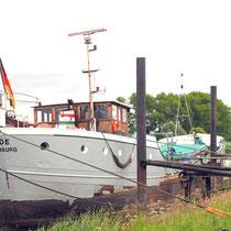 Küstenmotorschiff Dide