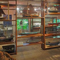 Ausstellungen im Museum