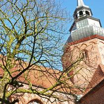 St. Cosmae-Nicolai-Kirche