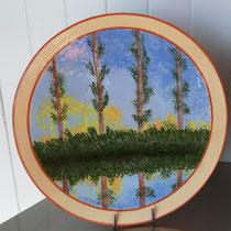 PLato ceramica 1