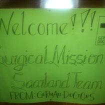 Welcome to Mindoro