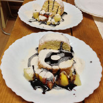 ロールケーキ最終完成版
