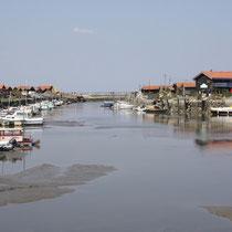 port de Larros (A. Blanchet)