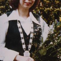 1977 - 1978 Martina Danckers
