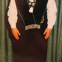 1991 - 1992 Helga Holst