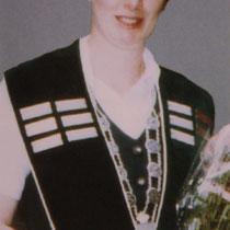 1986 - 1987 Marga Holst
