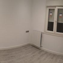 habitación 2,reforma integral Donostia