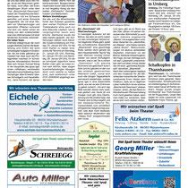 TF 2017 - Breznknödl-Deschawü - Die Woche KW03 Bericht
