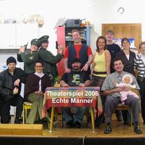 """TF 2006 - """"Echte Männer"""""""
