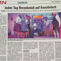 TF 2017 - Breznknödl-Deschawü - MN KW02 Bericht