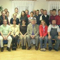 Theaterfreunde_2003 Gründungsmitglieder
