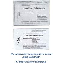 TF_In Gedenken an Ida und Ernst Fahrenschon