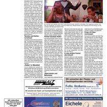 "TF 2018 - ""Oil of Olaf"" - KW03 ""Die Woche"" Bericht"