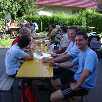 TF 2010 - Wanderung nach Hagenried