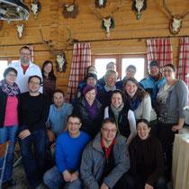 TF 2014 - Pitztaler Skihütte