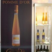 Domain Grand Pré