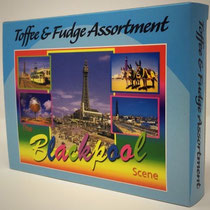 Toffee & Fudge Assortment