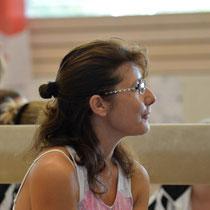 Trainerweiterbildung 2011 - Sarah