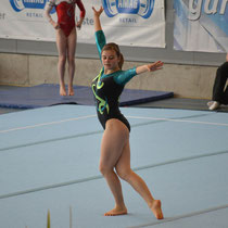 Uster OPEN 2013 - Laura