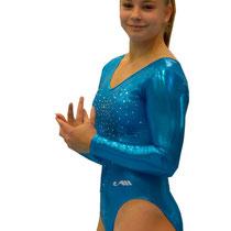 Nicole ... für eine erfolgreiche SJM im Programm 5 2012