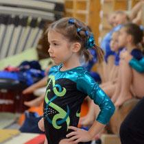 Gym Star 2012 - Amelia EP