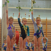 2009 1. Platz für BTV