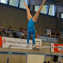 Nicole Wenger Barren SMM 2012