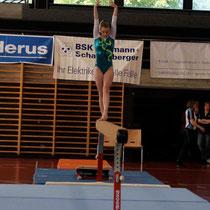 Basler - Valerie Balken P6 Amateur